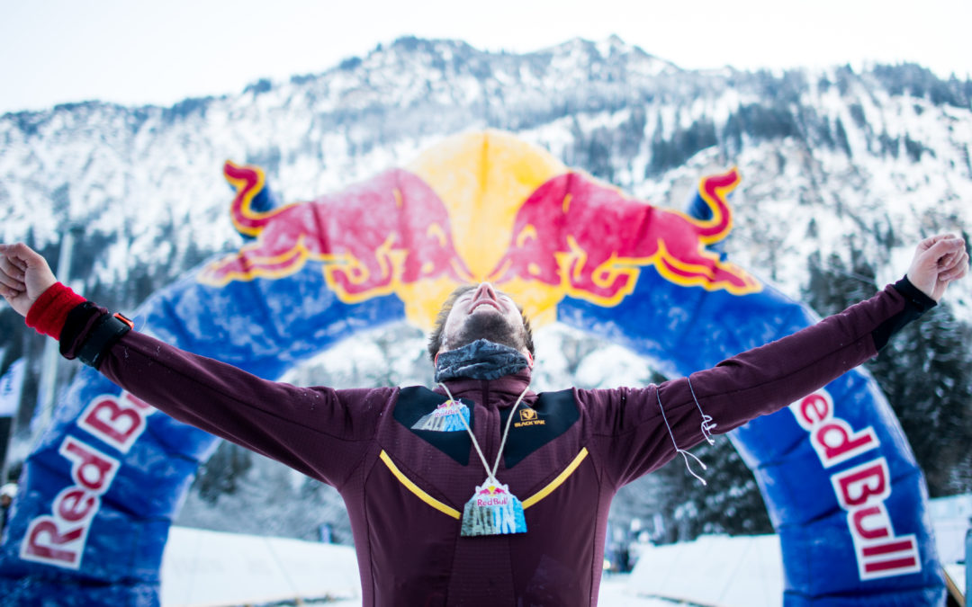 Red Bull – All In