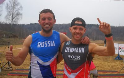 The People's Race, Russia