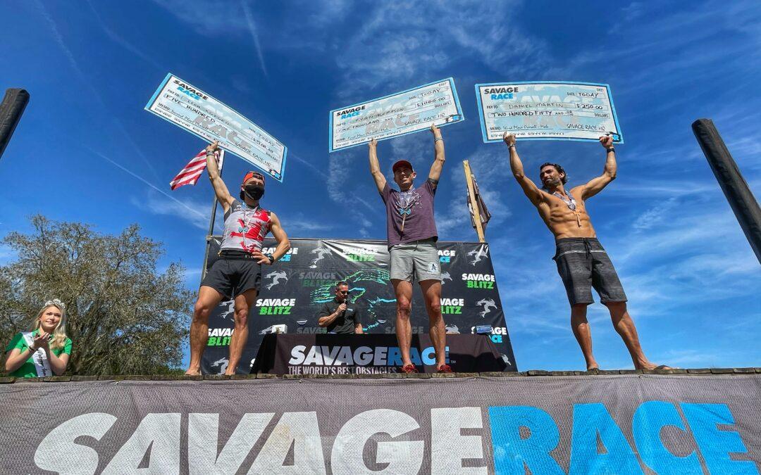 Savage Race – Florida