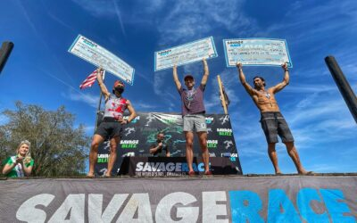Savage Race – Florida