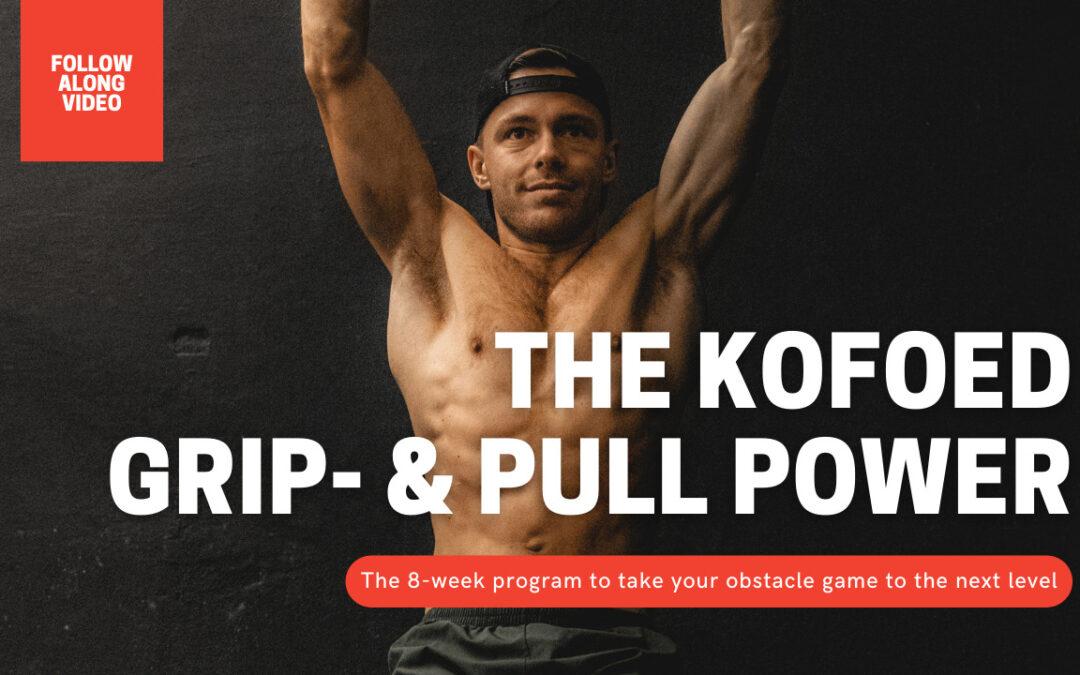 The Grip- & Pull power program
